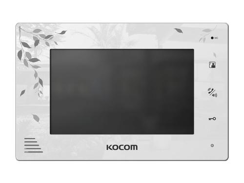 Монитор домофона Kocom KCV-A374LE